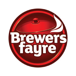 AJ Cook and Son Upholstery Customers Brewers Fayre